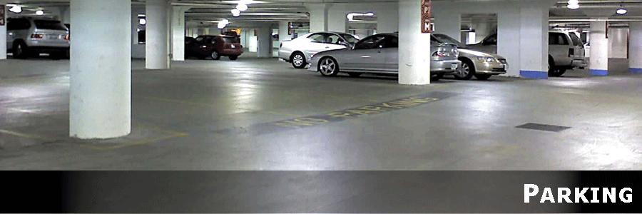 parking uk