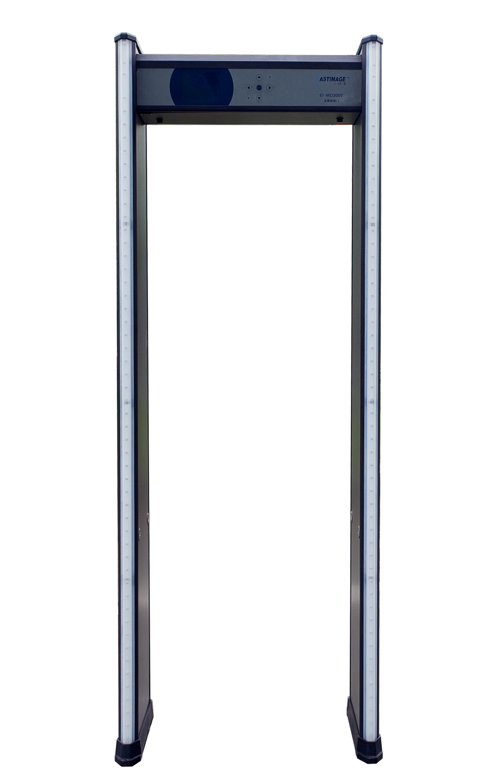 MD3000 Walkthrough metaldetector.