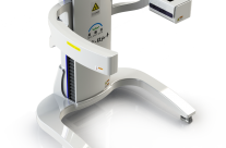 SECURINESS Sharpshooter X-RAY Torso scanner.